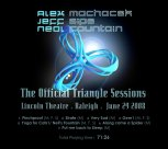 The Official Triangle Sessions