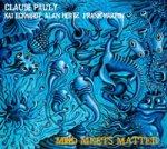Mind Meets Matter