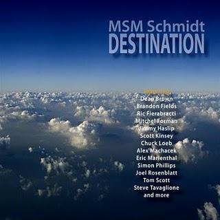 MSMSchmidt
