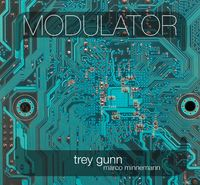 Trey Gunn Modulator