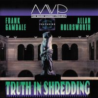 The Mark Varney Project - Truth in Shredding