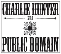 Charlie Hunter - Public Domain