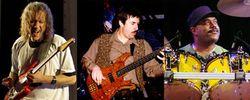 Scott Henderson, Jeff Berlin, Dennis Chambers