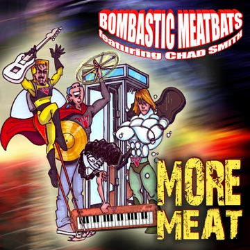 Cover-moremeat