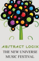 Abstract Logix  - The New Universe Music Festival