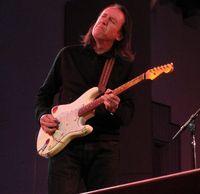 Michael Landau at the Baked Potato Jazz Festival