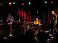 Allan Holdsworth Trio - Live at Martyrs'