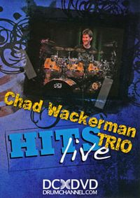 Chad Wackerman Trio - Hits Live