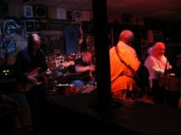 Jazz Ministry