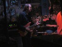 Michael Landau w/ Jazz Ministry