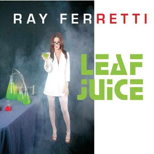 LeafJuice