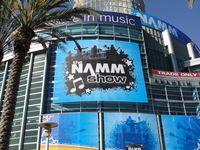 Winter NAMM 2011
