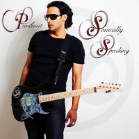 Prashant Aswani - Sonically Speaking
