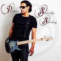 Prashant Aswani - Sonically Speaking