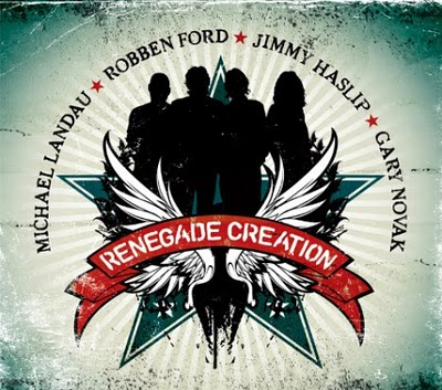 Renegade-creation