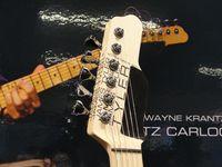 Wayne Krantz Edition Tyler