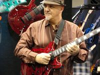 Frank Gambale @ Carvin