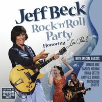 Jeff Beck - Rock n' Roll Party