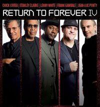 Return To Forever IV