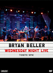 Bryan Beller - Wednesday Night Live