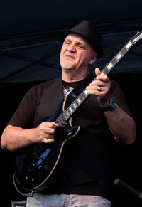 Frank Gambale with RTFIV