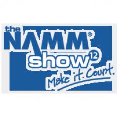 NAMM2012