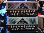 Steve Vai Legacy 3 Carvin Amps