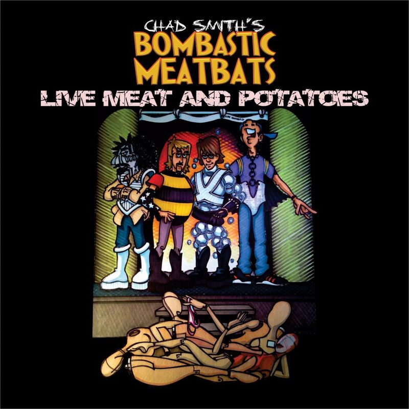 BombasticMeatbatsLive