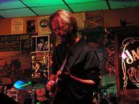Alex Machacek - Live with CAB 1/18/12