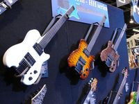 Carvin Allan Holdsworth HH Series