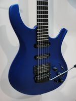 Parker Guitars