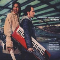 Steve Weingart & Renee Jones - Dialogue
