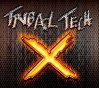 Tribal Tech - X