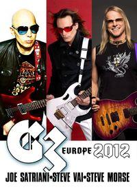 G3 - Europe 2012