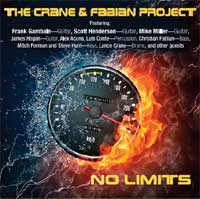 The Crane & Fabian Project - No Limits