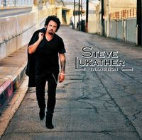 Steve Lukather - Transition
