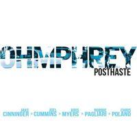 OHMPhrey - Posthaste