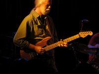 Jimmy Herring w/ Rush Anderson Mahogany strat