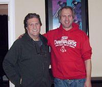 Jerry Goodman and Walter Kolosky
