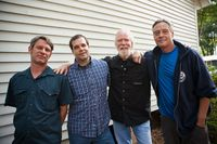 Neal Fountain, Matt Slocum, Jimmy Herring, Jeff Sipe