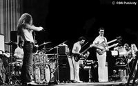 Mahavishnu Orchestra - CBS Publicity Photo