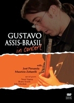 Gustavo Assis-Brasil